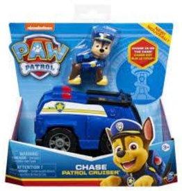 Nickelodeon PAW Patrol Chase