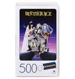 Spin Master Beetlejuice 500 pc