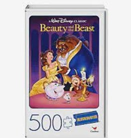Spin Master Beauty and the Beast 500 pc