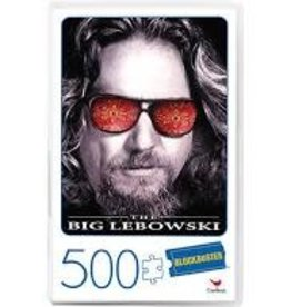 Spin Master The Big Lebowski 500 pc