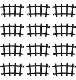 lionel Ready to Play 12 pc Curved Track Pack