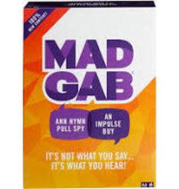 Mattel Mab Gab