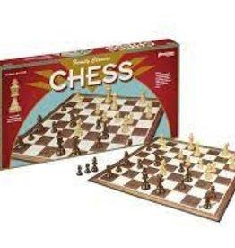 Pressman Family Classics Chess