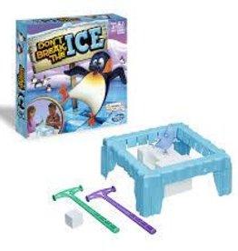Hasbro Dont Break the Ice