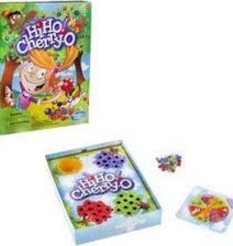 Hasbro Hi Ho Cherry O