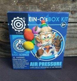 Ein-o-Science Air Pressure Box Kit