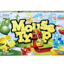 Hasbro Mousetrap Classic