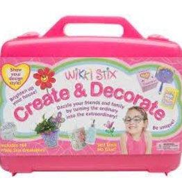 Wikki Stix Wikki Stix Create and Decorate Set