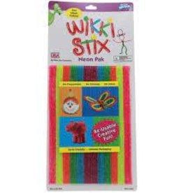 Wikki Stix Wikki Stixs Neon Pack
