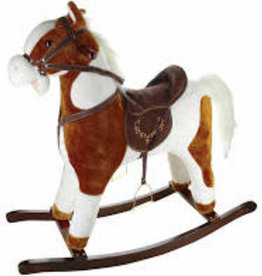 """Charm Co 31"""" Reese Rocking Horse"""