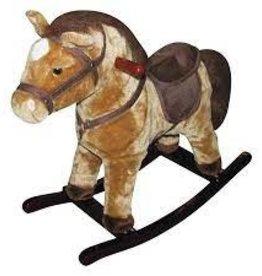 Charm Co Pete Rocking Horse