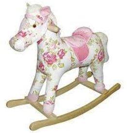 Charm Co Rosie Rocking Horse