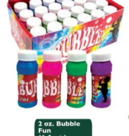Charm Co Bubble Fun 2 oz