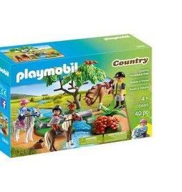 Playmobil Country Horseback Ride 5685