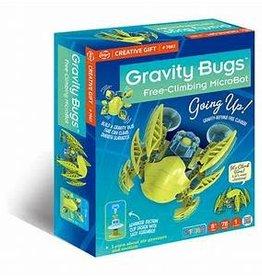 Thames & Kosmos Gravity Bugs™ - Free-Climbing MicroBot