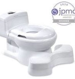 The First Years Super Pooper Plus Potty
