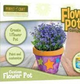 Perfect Craft Perfect Craft Flower Pot Castings