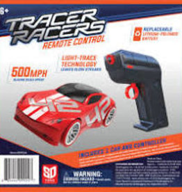 Tracer Racer Tracer Racer