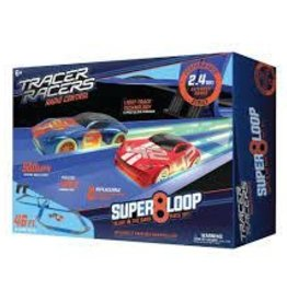 Tracer Racer Tracer Racer Super 8 Loop