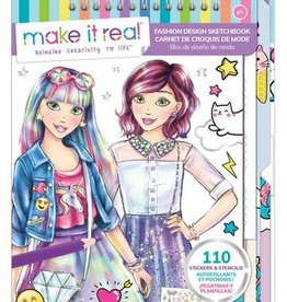 Make It Real Make it Real: Digital Dream