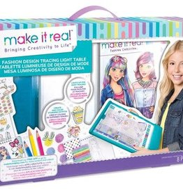 Make It Real Fashion Design Tracing Light Table
