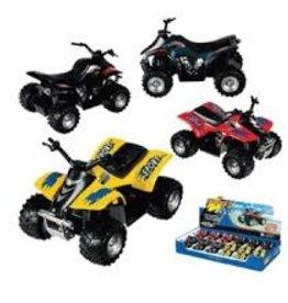 Toysmith Smart ATV