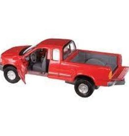 Toysmith Ford F-150 Truck Red