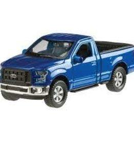 Toysmith Ford F-150 Truck Blue