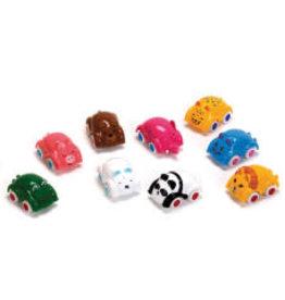 KidSource Cute Cars Baby - Lion