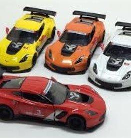 Kinsmart Die Cast Corvette