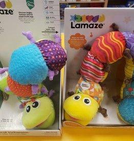 Lamaze Musical Inch Worm