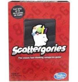 Hasbro Scattergories Classic