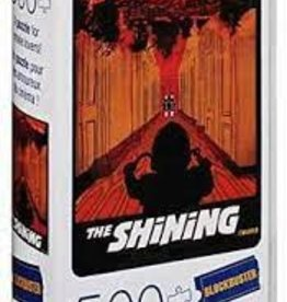 Cardinal The Shining 500 Puzzle