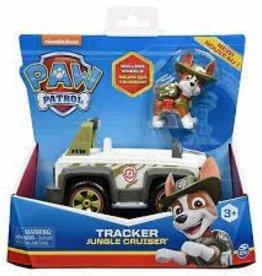 Nickelodeon Paw Patrol Tracker