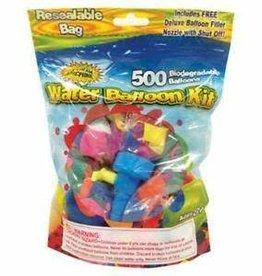 Stream Machine 500 Water Balloon Kit