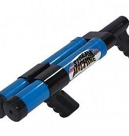Stream Machine DB-1200 Double Barrel Blue