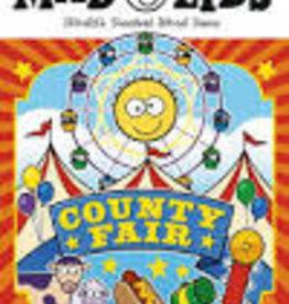 Mad Libs Mad Libs County Fair