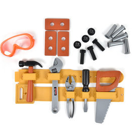 Maxx Action Maxx Action Power Tools Deluxe Tool Belt