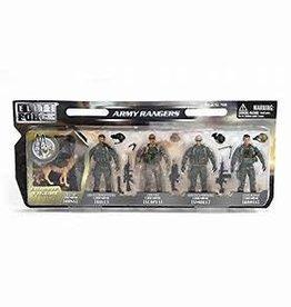 Elite Force Elite Force Army Rangers
