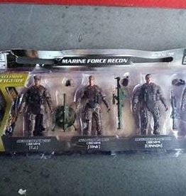 Elite Force Elite Force Marine Force Recon
