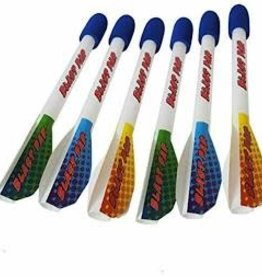 Marky Sparky Blast Pad Rockets