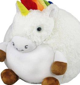 Squishable Squishable Rainbow Unicorn (15'')
