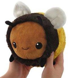 Squishable Mini Squishable Fuzzy Bumblebee (7'')