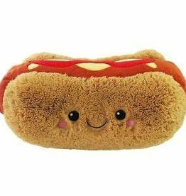"Squishable 20"" Squishable Hot Dog"