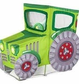 Haba tractor tent