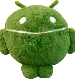 Squishable Squishable Android (15'')