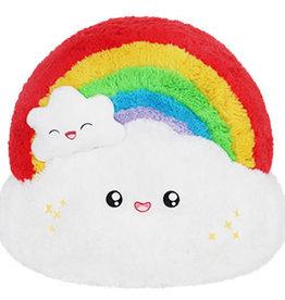 """Squishable 15"""" Squishable Rainbow"""