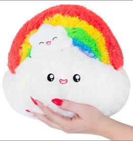 Squishable Squishable Mini Rainbow (7'')