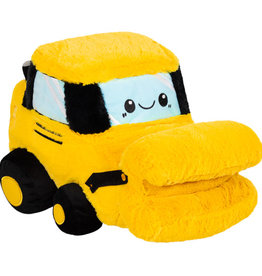 """Squishable Squishable Go! 13"""" Front Loader"""