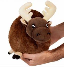 "Squishable 11"" Mini Squishable Moose"